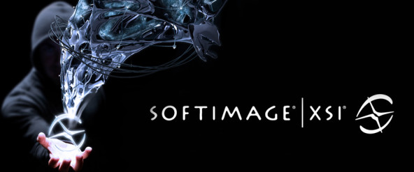 My Tribute to Softimage