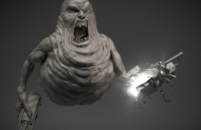 Slimer - Ghostbusters
